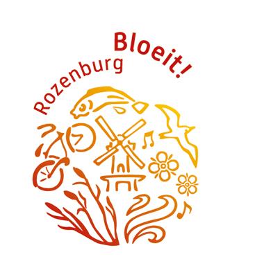 Rozenburg Bloeit !